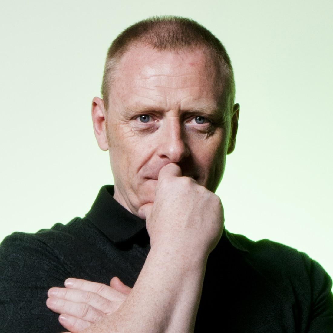 David Thomas - Motivational Memory Speaker at Great British Speakers