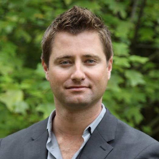 George Clarke eco renovation expert designer architect at Great British Speakers