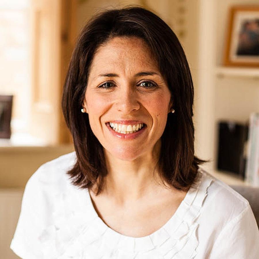 Georgie Palmer Experienced female News journalist presenter reporter at Great British Presenters
