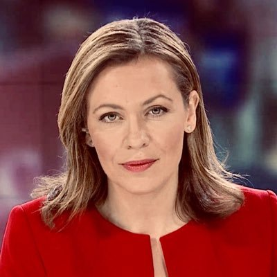 Maria Ramos BBC CNBC Bloomberg TRT World Multi lingual News Broadcaster Spanish English French Italian host Speaker at Great British Presentersld