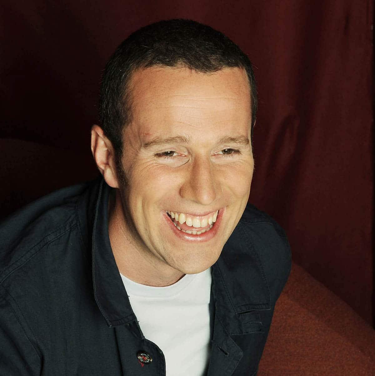 Max-Rushden-TV-presenter-Fantasy-Football-Club-Sky-Sports-speaker-at-Great-British-Speakers