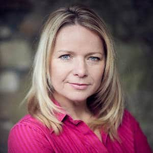 Susannah Streeter News broadcaster journalist business expert at Great British Speakers