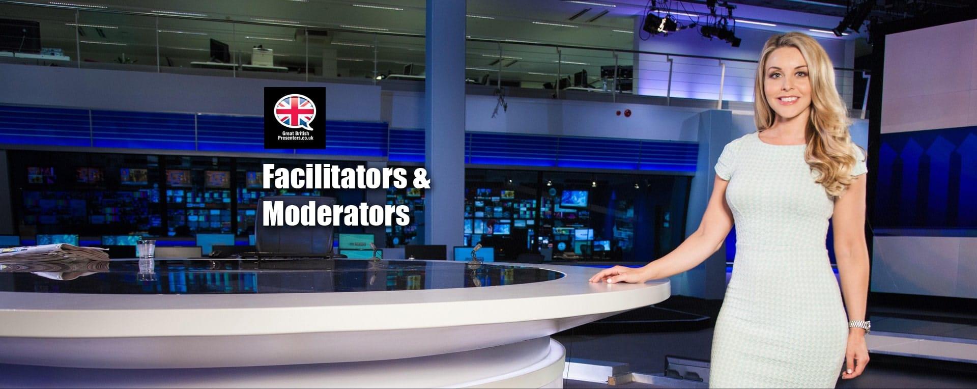 English multi lingual Facilitators & Moderators hosts MCs at Great British Presenters-min