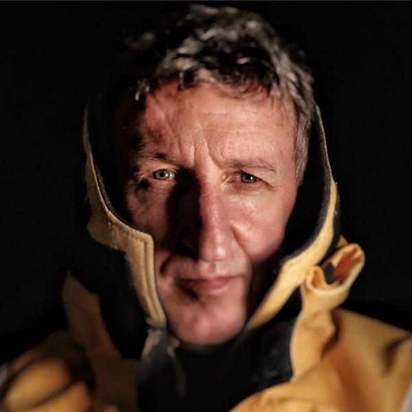 Mark Denton international Leadership teamwork resilience speaker coach BT Global Challenge yacht race at Great British Speakers