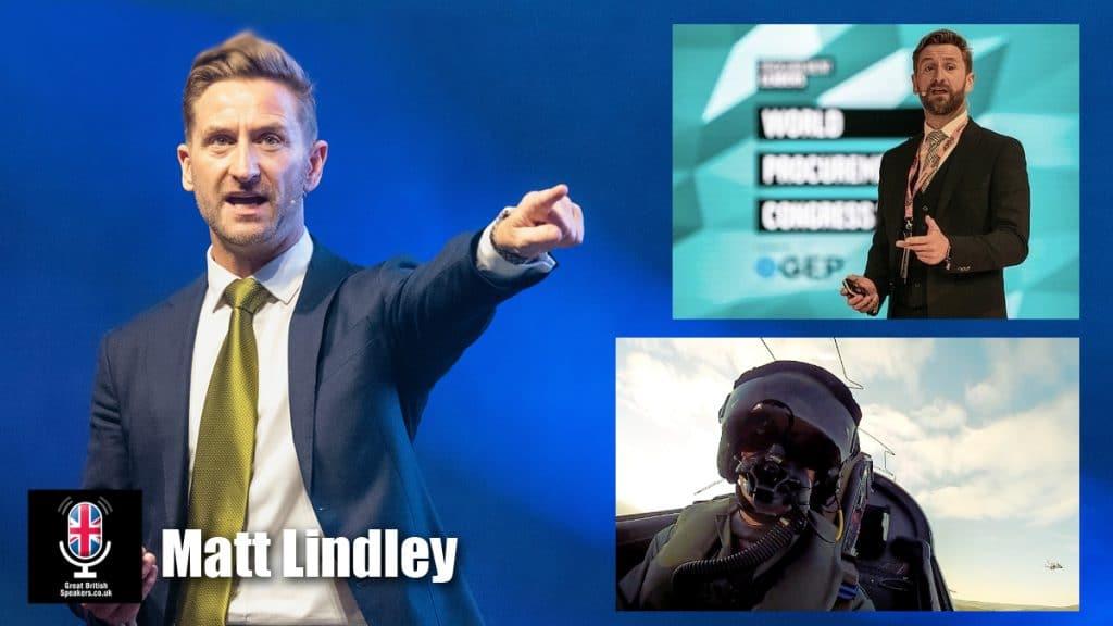 Matt-Lindley-Diversity-Inclusion-Keynote-Speaker-ex-military-royal-flight-pilot-at-Great-British-Speakers