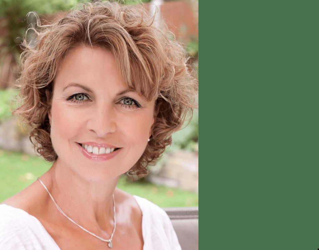 Sara Hollamby TV Presenter media trainer Model at Great British Presenters