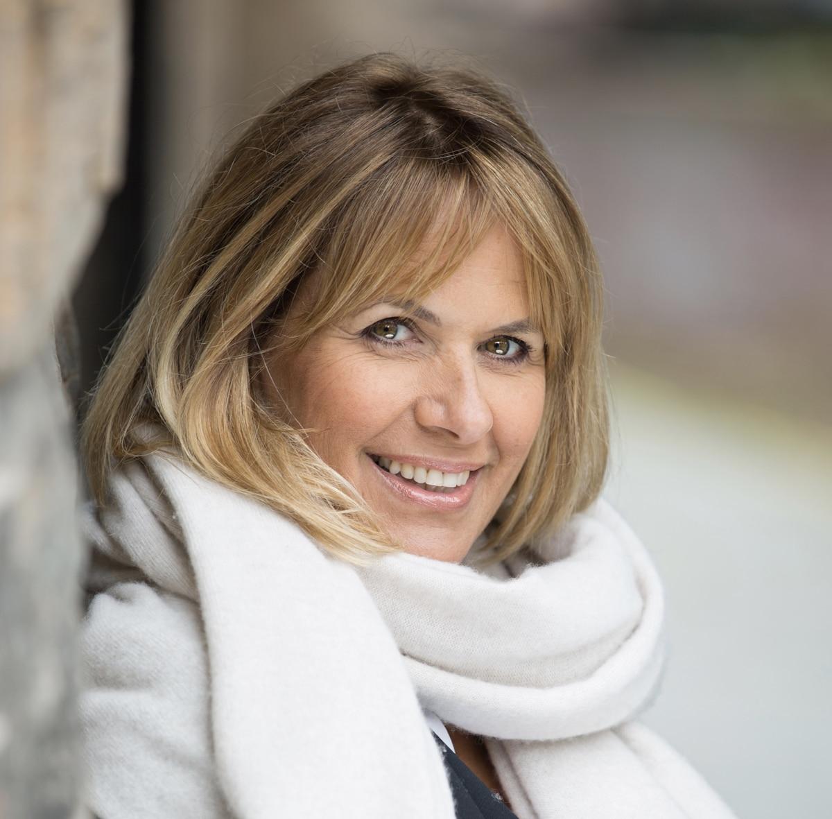 Carol Smillie Speaker conference host at Great British Speakers