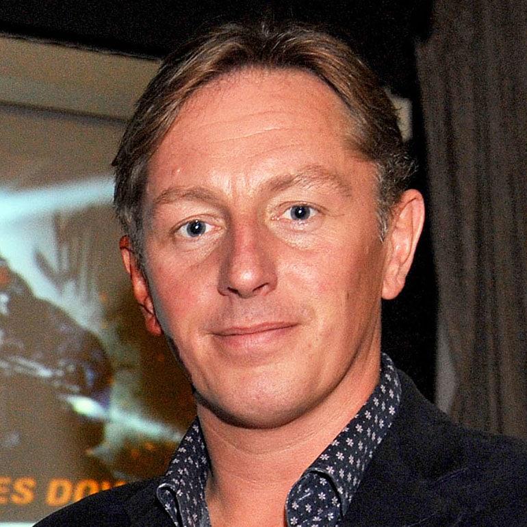 Chris Hunter Former Bomb Disposal Expert Motivational Speaker book at Great British Speakers