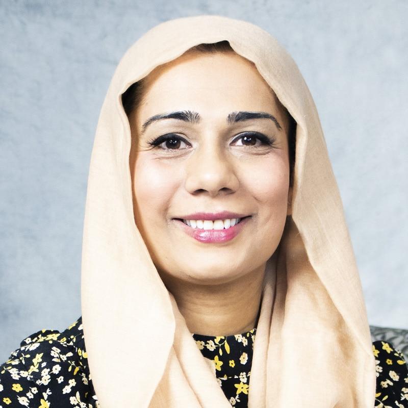 Dr-Nighat-Arif-GP-Medical-expert-educator-womens-health-family-planning-menopause-BAME book-at-Great-British-Speakers
