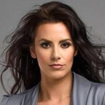 Jessica Cunningham Entrepreneur TV Personality women business aprentice host speaker coach presenter at Great British Speakers