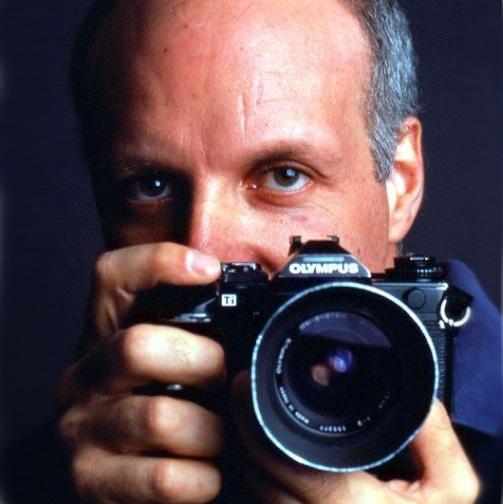 Nick Danziger world renowned author photojournalist filmmaker at Great British Speakers