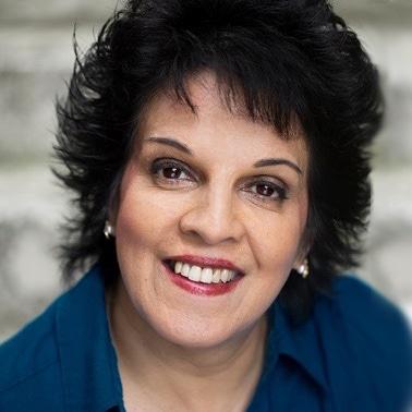 Pam Warren Paddington Rail Crash lady in the mask resilience inspirational motivational speaker at Great British Speakers