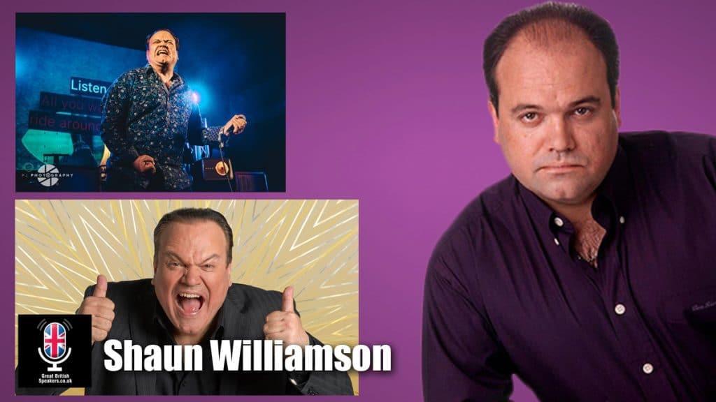 Shaun-Williamson-Barry-Eastenders-Compere-After-Dinner-Speaker-Singer-Cabaret-book-at-Great-British-Speakers