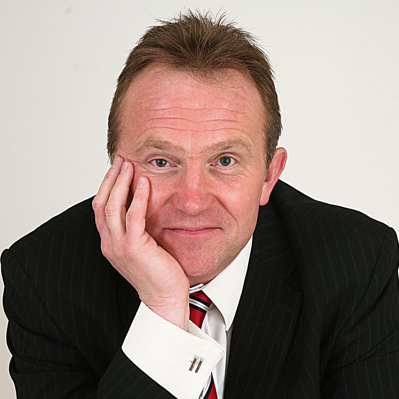 Simon Hazeldine Selling Author Sales Negotiation Expert at Great British Speakers