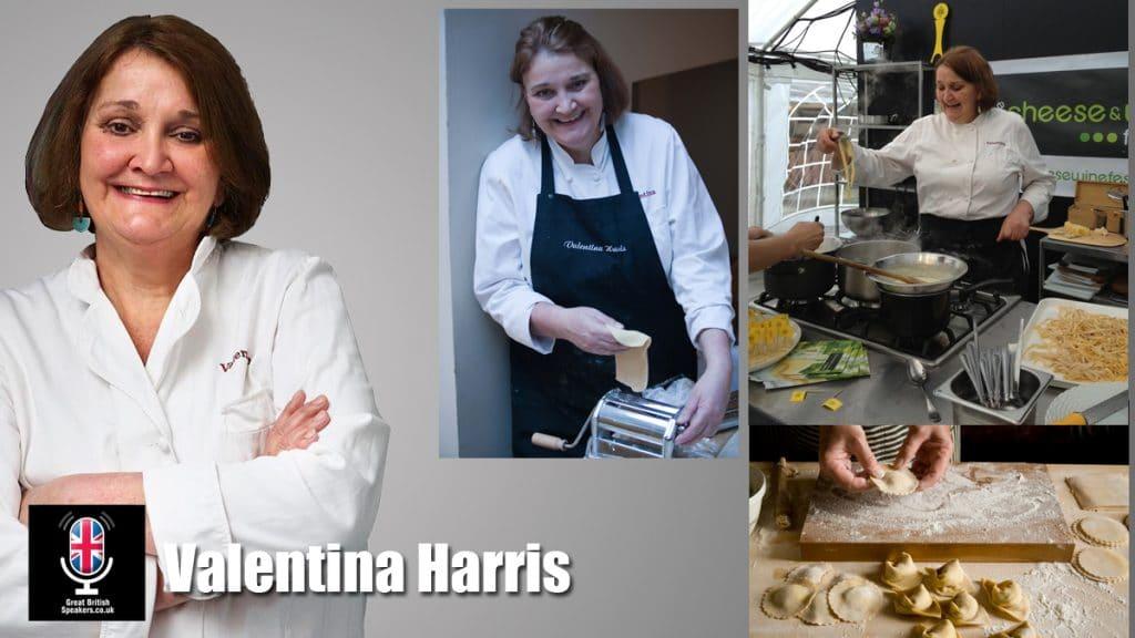 Valentina-Harris-Italian-food-culture-dining-expert-cook-chef-presenter-at-Great-British-Speakers