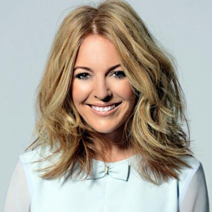 Helen Fospero TV Broadcaster Corporate Countdown awards Host at Great British Speakers