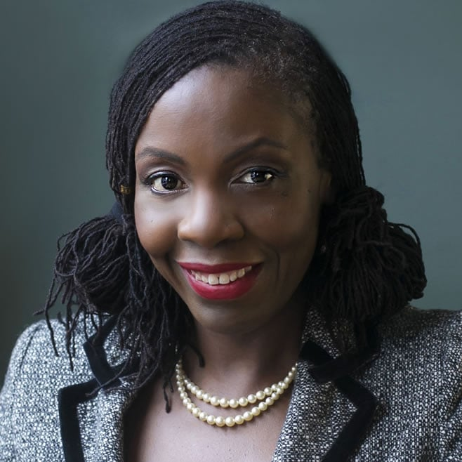 Naomi Sesay Diversity Inclusion equality BAME Keynote speaker at Great British Speakers