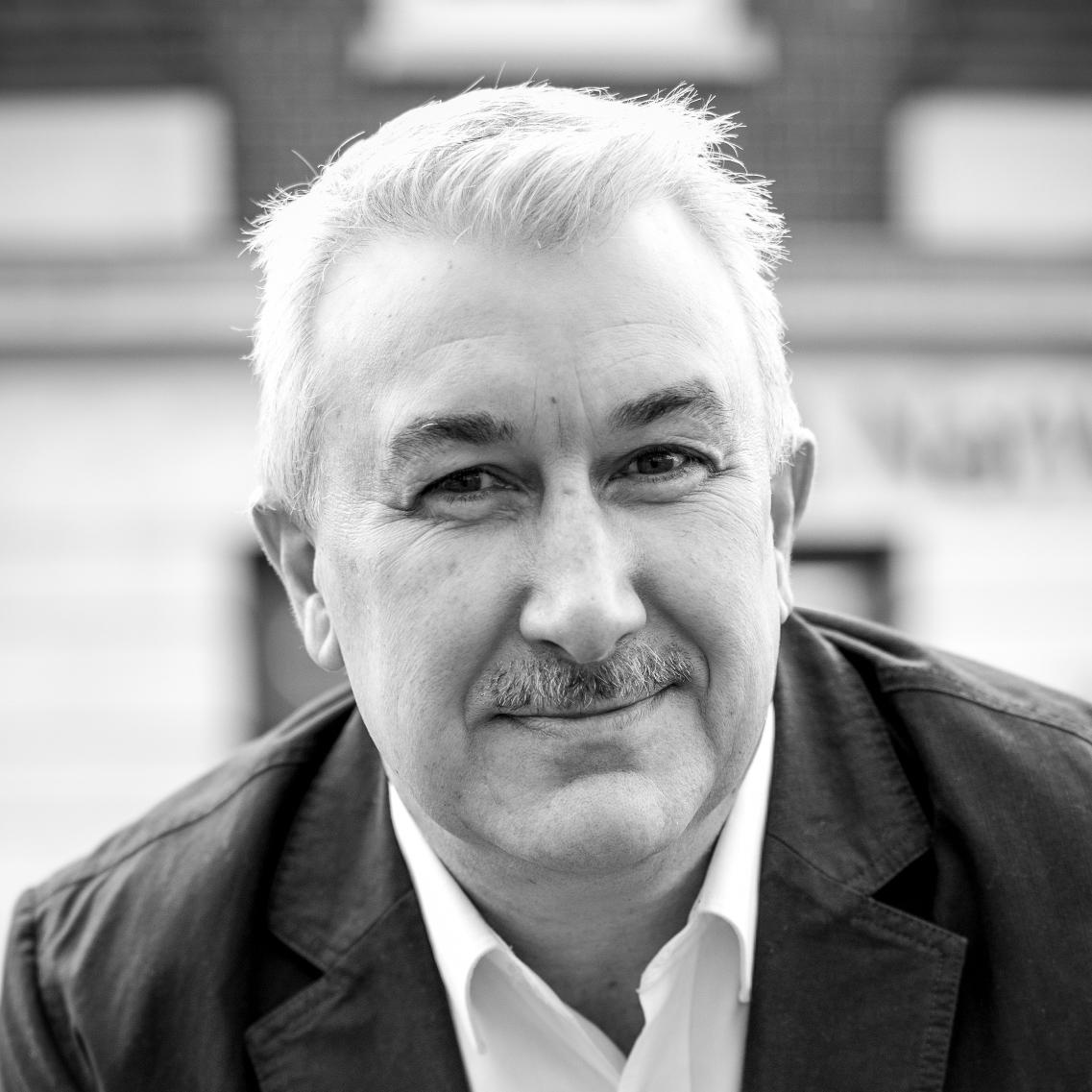 Andrew Vorster Innovation disruption futurist trends keynote speaker Great British Speakers