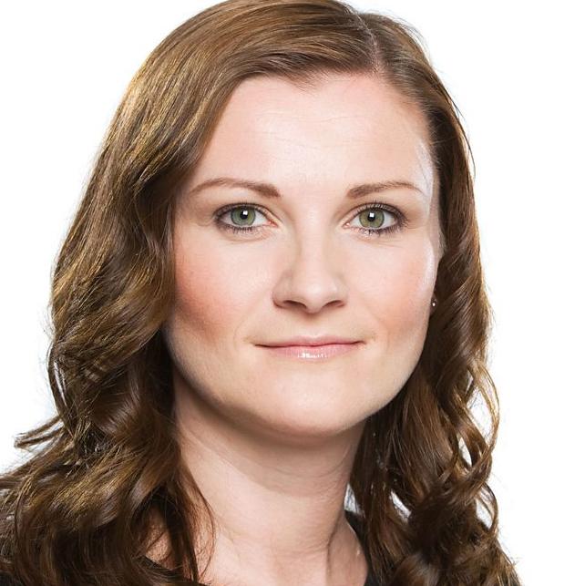 Chloe Tilley BBC World News Radio 5 Live TV presenter host moderator at Great British Presenters