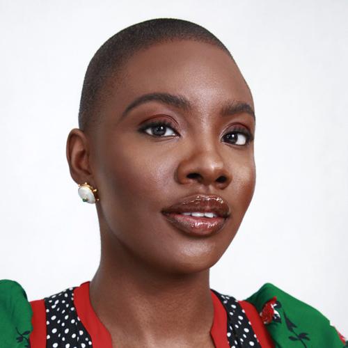 Yomi Adegoke Diversity Inclusion speaker multi-award winning journalist presenter writer Slay In Your Lane at Great British Speakers