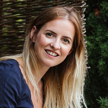 Katie Rushworth garden design presenter love your garden book at Great British Speakers