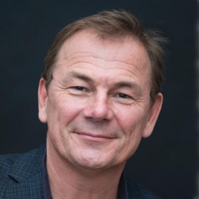 Andrew Wilson News Anchor International Correspondent Event Host Moderator Facilitator Keynote Speaker at Great British Speakers