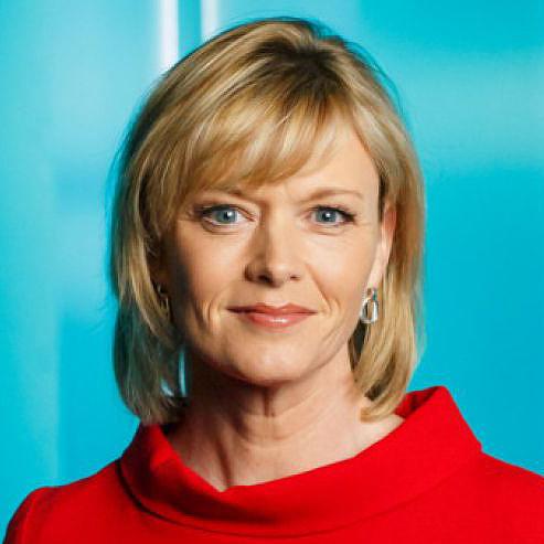 Julie Etchingham Anchor ITV News at Ten ITV Tonight SKY BBC Journalist Corporate event host Great British Speakers