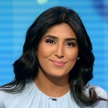 Raheela Mahomed book international news anchor Deutsche Welle Germany agent Great British Speakers