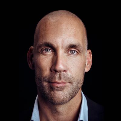 Richard van Hooijdonk futurist keynote speaker trendwatcher AI Expert at Great British Speakers