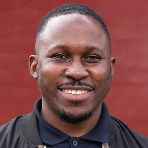 Tayo Oguntonade Hire TV finance property journalist Host Moderator book at Agent Great British Presenters